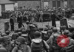 Image of American soldiers United Kingdom, 1944, second 56 stock footage video 65675051445