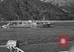 Image of American troops practice amphibious landings before D-Day Scotland United Kingdom, 1944, second 11 stock footage video 65675051451
