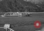 Image of American troops practice amphibious landings before D-Day Scotland United Kingdom, 1944, second 12 stock footage video 65675051451