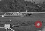 Image of American troops practice amphibious landings before D-Day Scotland United Kingdom, 1944, second 13 stock footage video 65675051451