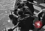 Image of American troops practice amphibious landings before D-Day Scotland United Kingdom, 1944, second 46 stock footage video 65675051451