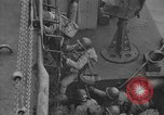 Image of American troops practice amphibious landings before D-Day Scotland United Kingdom, 1944, second 53 stock footage video 65675051451