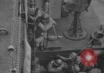 Image of American troops practice amphibious landings before D-Day Scotland United Kingdom, 1944, second 56 stock footage video 65675051451