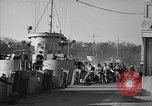 Image of American amphibious forces in Exercise Tiger United Kingdom, 1944, second 10 stock footage video 65675051453