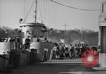 Image of American amphibious forces in Exercise Tiger United Kingdom, 1944, second 12 stock footage video 65675051453