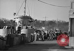 Image of American amphibious forces in Exercise Tiger United Kingdom, 1944, second 13 stock footage video 65675051453