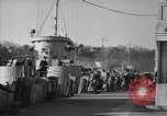 Image of American amphibious forces in Exercise Tiger United Kingdom, 1944, second 14 stock footage video 65675051453