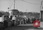 Image of American amphibious forces in Exercise Tiger United Kingdom, 1944, second 15 stock footage video 65675051453