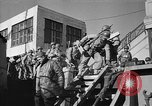 Image of American amphibious forces in Exercise Tiger United Kingdom, 1944, second 16 stock footage video 65675051453
