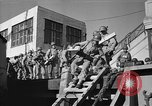 Image of American amphibious forces in Exercise Tiger United Kingdom, 1944, second 18 stock footage video 65675051453