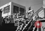 Image of American amphibious forces in Exercise Tiger United Kingdom, 1944, second 20 stock footage video 65675051453