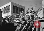 Image of American amphibious forces in Exercise Tiger United Kingdom, 1944, second 21 stock footage video 65675051453
