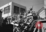 Image of American amphibious forces in Exercise Tiger United Kingdom, 1944, second 22 stock footage video 65675051453