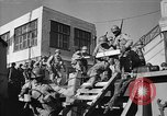 Image of American amphibious forces in Exercise Tiger United Kingdom, 1944, second 23 stock footage video 65675051453