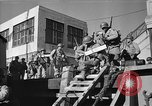Image of American amphibious forces in Exercise Tiger United Kingdom, 1944, second 24 stock footage video 65675051453