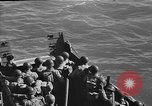 Image of American amphibious forces in Exercise Tiger United Kingdom, 1944, second 38 stock footage video 65675051453