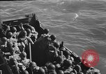 Image of American amphibious forces in Exercise Tiger United Kingdom, 1944, second 39 stock footage video 65675051453