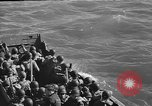 Image of American amphibious forces in Exercise Tiger United Kingdom, 1944, second 40 stock footage video 65675051453