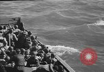 Image of American amphibious forces in Exercise Tiger United Kingdom, 1944, second 41 stock footage video 65675051453