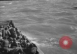Image of American amphibious forces in Exercise Tiger United Kingdom, 1944, second 42 stock footage video 65675051453