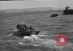 Image of American amphibious forces in Exercise Tiger United Kingdom, 1944, second 43 stock footage video 65675051453