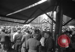Image of Newspaper headlines tell of Allied invasion New York City USA, 1944, second 3 stock footage video 65675051457