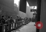 Image of Newspapers carry stories about Allied Invasion of France New York City USA, 1944, second 6 stock footage video 65675051458