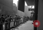 Image of Newspapers carry stories about Allied Invasion of France New York City USA, 1944, second 7 stock footage video 65675051458
