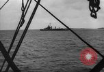 Image of Mahan Dunlap Class destroyer Atlantic Ocean, 1944, second 7 stock footage video 65675051462