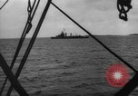 Image of Mahan Dunlap Class destroyer Atlantic Ocean, 1944, second 8 stock footage video 65675051462