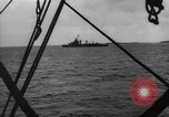 Image of Mahan Dunlap Class destroyer Atlantic Ocean, 1944, second 9 stock footage video 65675051462