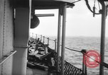 Image of Mahan Dunlap Class destroyer Atlantic Ocean, 1944, second 15 stock footage video 65675051462