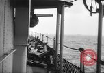 Image of Mahan Dunlap Class destroyer Atlantic Ocean, 1944, second 18 stock footage video 65675051462