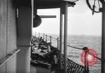 Image of Mahan Dunlap Class destroyer Atlantic Ocean, 1944, second 21 stock footage video 65675051462