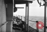 Image of Mahan Dunlap Class destroyer Atlantic Ocean, 1944, second 24 stock footage video 65675051462