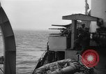 Image of Mahan Dunlap Class destroyer Atlantic Ocean, 1944, second 33 stock footage video 65675051462