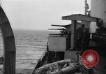 Image of Mahan Dunlap Class destroyer Atlantic Ocean, 1944, second 39 stock footage video 65675051462