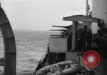Image of Mahan Dunlap Class destroyer Atlantic Ocean, 1944, second 45 stock footage video 65675051462