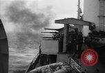 Image of Mahan Dunlap Class destroyer Atlantic Ocean, 1944, second 48 stock footage video 65675051462