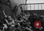 Image of Allied troops France, 1944, second 5 stock footage video 65675051466