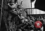 Image of Allied troops France, 1944, second 11 stock footage video 65675051466