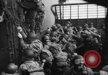 Image of Allied troops France, 1944, second 16 stock footage video 65675051466