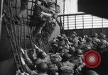 Image of Allied troops France, 1944, second 17 stock footage video 65675051466