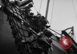 Image of Allied troops France, 1944, second 32 stock footage video 65675051466