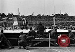 Image of boxing match Paris France, 1919, second 18 stock footage video 65675051497