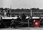Image of boxing match Paris France, 1919, second 20 stock footage video 65675051497