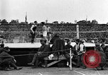 Image of boxing match Paris France, 1919, second 27 stock footage video 65675051497
