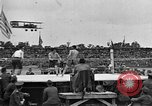 Image of boxing match Paris France, 1919, second 36 stock footage video 65675051497