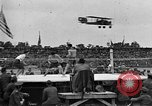Image of boxing match Paris France, 1919, second 37 stock footage video 65675051497