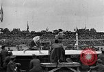 Image of boxing match Paris France, 1919, second 38 stock footage video 65675051497